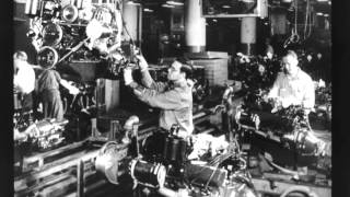 Mid Century Cadillacs Forum-1957 Cadillac Factory Assembly