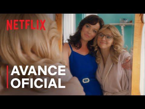 El baile de las luciérnagas   Avance oficial   Netflix