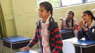 How this school in India is empowering girls