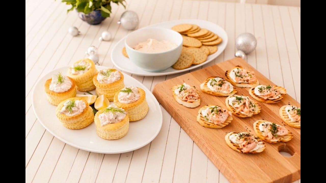 recipe: irish christmas dinner starters [2]