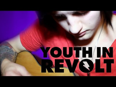 Youth in Revolt - Love is a Liars Game (Cover by Quentin)