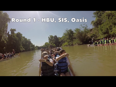 May 2017 Houston Dragon Boat Festival Sharpstown International School
