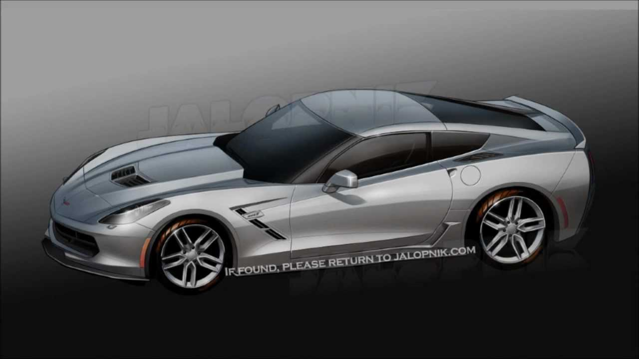 2014 c7 corvette zr1 youtube. Cars Review. Best American Auto & Cars Review