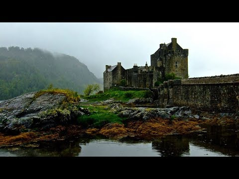Scottish Myths (Documentary HD)