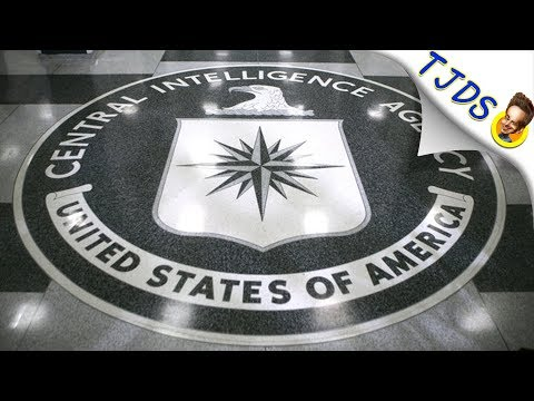CIA Agent Says Don't Believe CIA On Trump/Russia!-John Kiria
