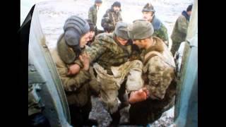Армейские песни под гитару ► Чечня война в чечне