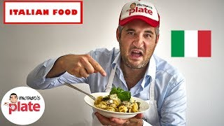 ITALIAN FOOD EXPLAINED | What is Italian Cuisine