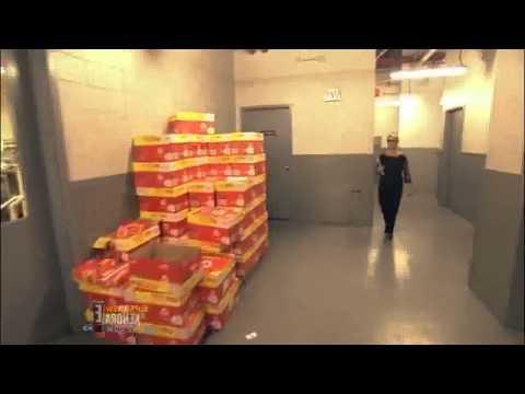 Brittany Binger Getting Arcade Games
