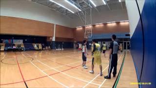 FPPA League 4-2-2015 IBG VS 元朗置業 Q4