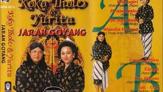 Jaran Goyang / Koko Thole & Yurita  (original Full)