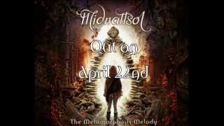 MIDNATTSOL - THE METAMORPHOSIS MELODY (Trailer) | Napalm Records