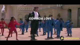 MERI MARZI song govinda | whatsapp status video