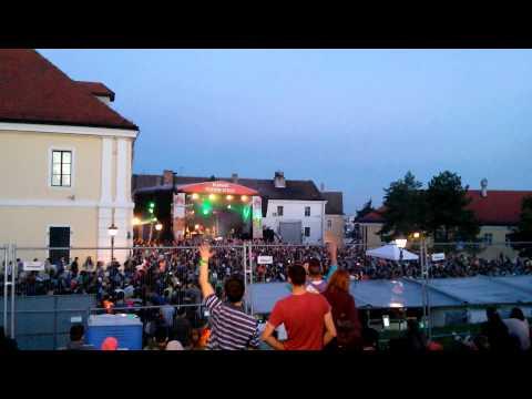 Beogradski Sindikat @ Exit Festival | 13.7.2014