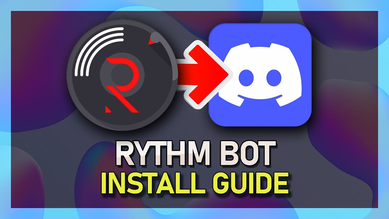 How To Install & Use Rythm Music Bot on your Discord Channel