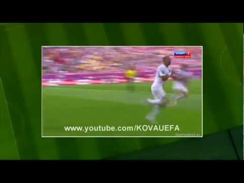 RUMO AO EUROPEU 2016! (Portugal VS Dinamarca - 8 de Outubro) from YouTube · Duration:  2 minutes 18 seconds