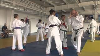 Уроки Чемпионов  Школа восточных единоборств(, 2013-09-30T09:46:35.000Z)