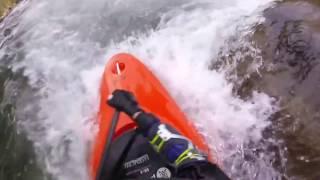 Chilliwack Canyon Boat Float