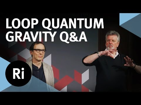 Q&A: Why Space Itself May Be Quantum in Nature - with Jim Baggott