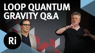 Q&A: Why Space Itself May Be Quantum in Nature - with Jim Bagg…