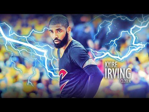 Kyrie Irving Mix 'Closer' 2016 ᴴᴰ