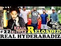 Real Hyderabadi 22 Khaja Ki Cycle Reloaded Hyderabadi Short Film Dj Adnan Hyd Acram Mcb