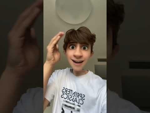 Transformándome en un personaje de Pixar