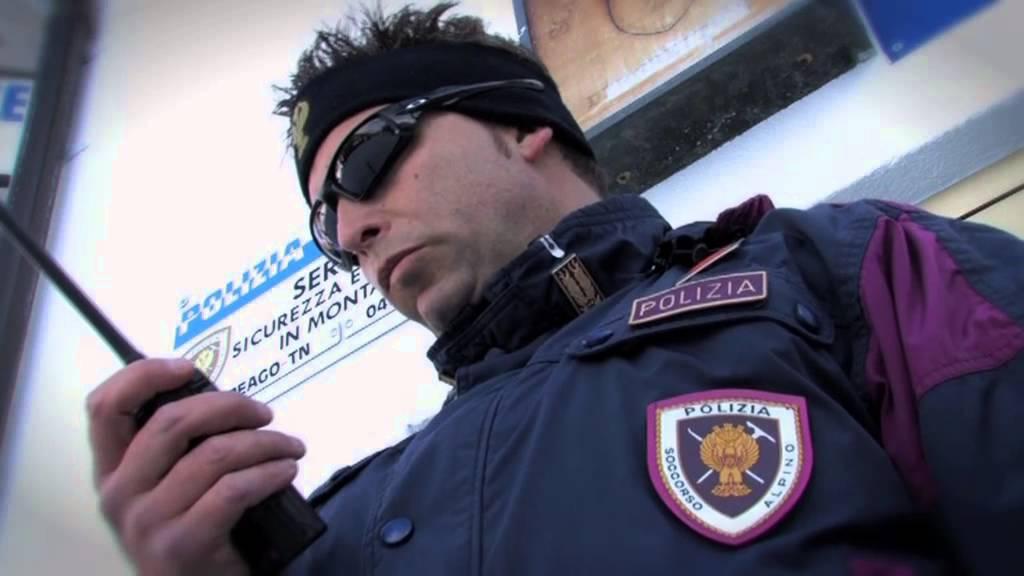 I poliziotti della montagna - YouTube