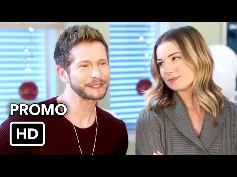 """The Resident 4x10 Promo """"Into the Unknown"""" (HD)"""