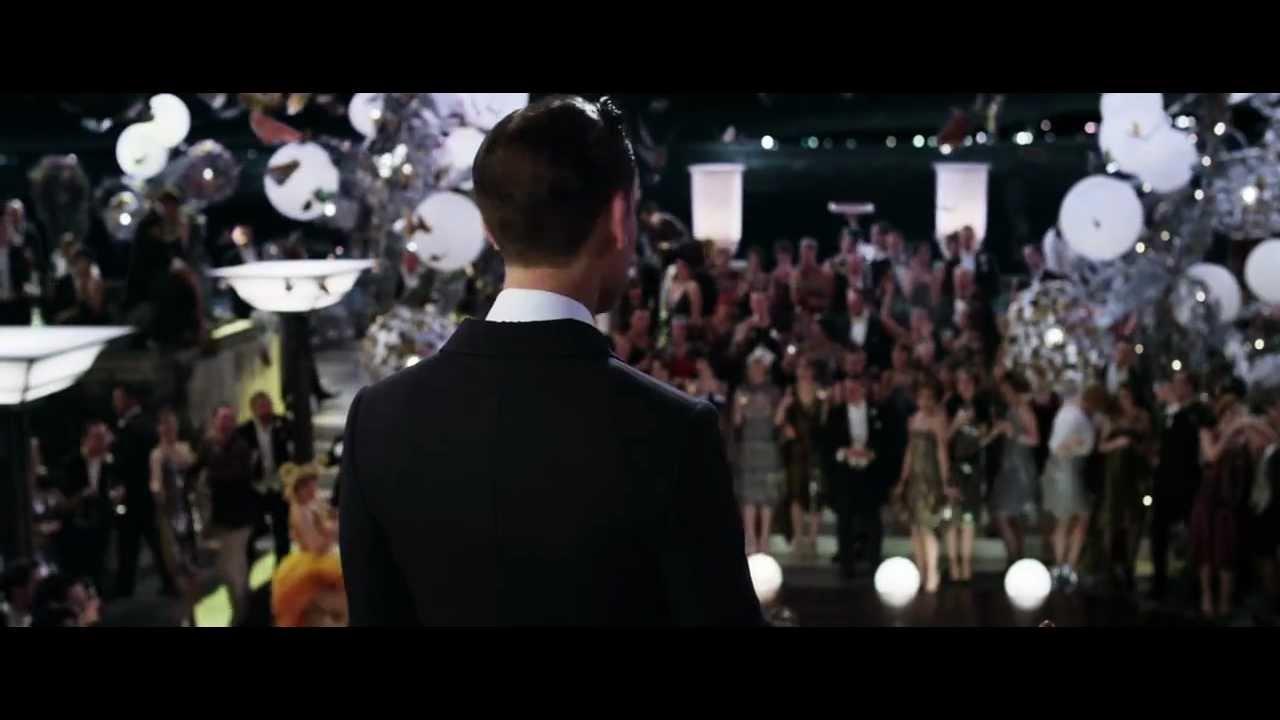 Великий Гэтсби (The Great Gatsby) — Дублированный трейлер_2