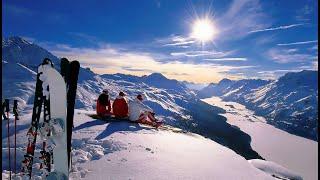 Обзор горнолыжных курортов Приэльбрусья и Хибин