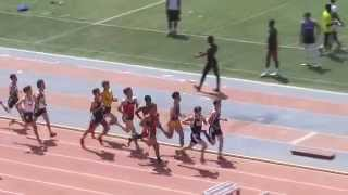 indian army 1600 meter race