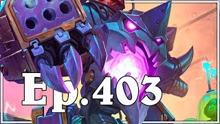 Funny And Lucky Moments - Hearthstone - Ep. 403