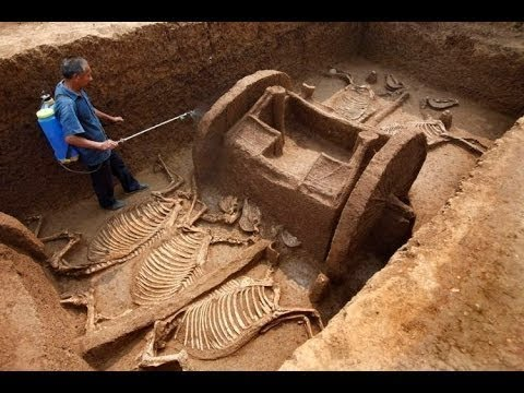 5 Most Amazing Accidental Historical Discoveries