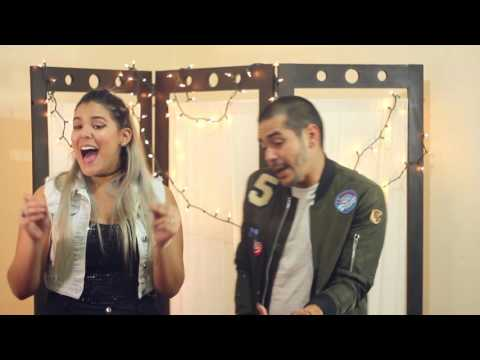 Sean Paul - No Lie Ft. Dua Lipa - Laura De Freitas Ft. Manuel Hung (Cover)