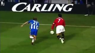 Ronaldo (Bang My Head - David Guetta)