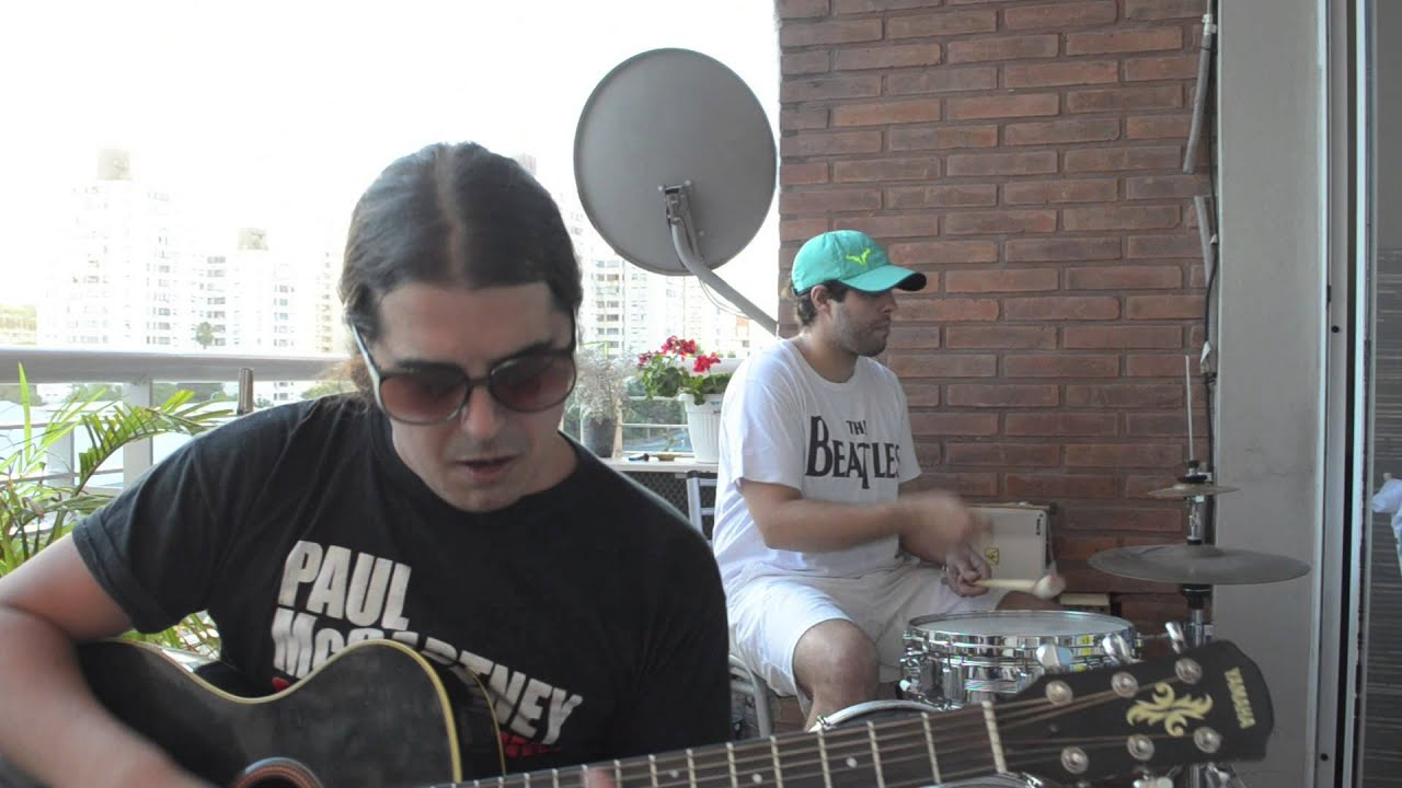 Jmt demasiado balcony sessions youtube for Balcony sessions