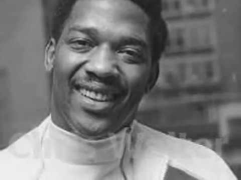 "Edwin Starr ""Love Is My Destination"" My Extended Version!"