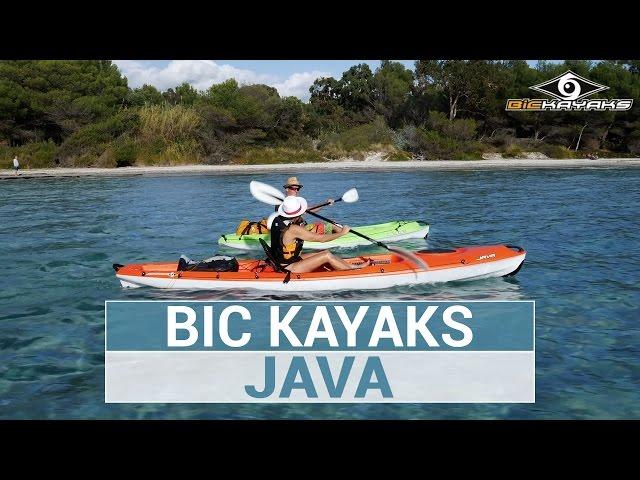 BIC Kayaks - JAVA - FR