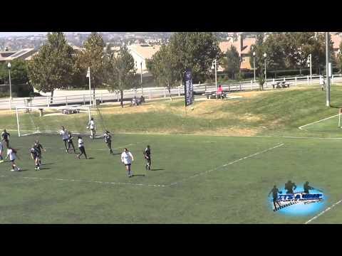 LA Galaxy South Bay G99 Elite v Real So Cal White (8-22-15)