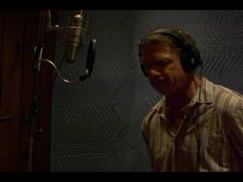 """Tom Wopat - Recording """"That's Life"""""""