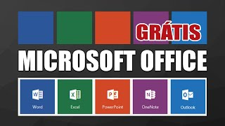 MICROSOFT OFFICE 2017 GRATUITO E ORIGINAL