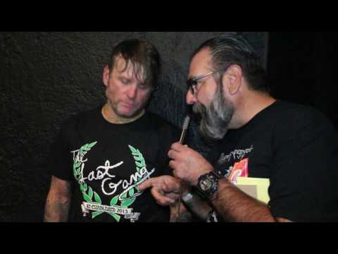 The Jimmy Cabbs 5150 Interview Series with John Joseph of Cro-Mags