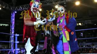 AAA Psycho Circus Theme Song 2011