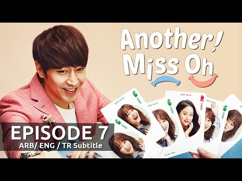 Another Miss Oh! | Episode 7 (Arabic, Turkish, English Subtitle)