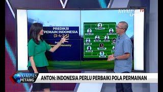 Dialog - Performa Timnas Indonesia Jadi Sorotan, Anton: Kompetisi Kacau, Timnas Bisa Menurun