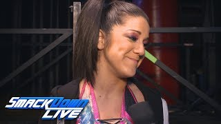 Bayley is ready for change: SmackDown Exclusive, April 16, 2019