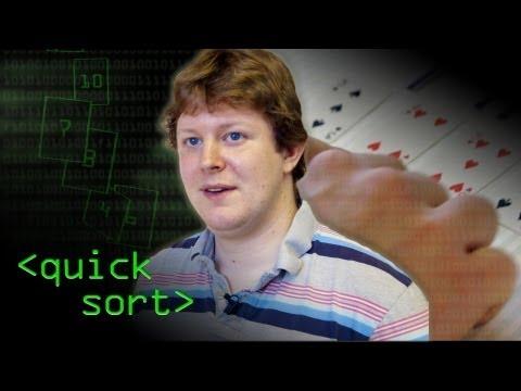 Quick Sort - Computerphile