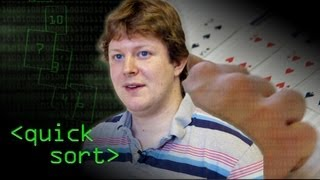 Quick Sort - Computerphile