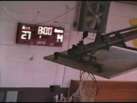 Hancock vs Cloverport 1998