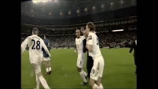 2008 League Cup Final Tottenham 2 Chelsea 1
